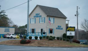 Photo of Acworth Self Storage