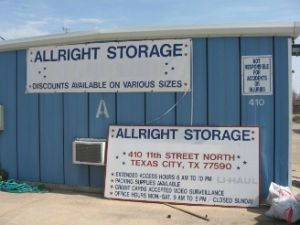 Photo of All Right Storage