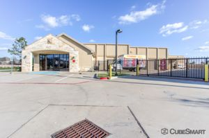 Photo of CubeSmart Self Storage - Katy - 6262 Katy-Gaston Road