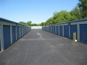 Photo of Natrona Heights Self Storage