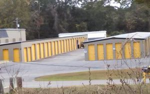 Photo of Storage King USA - Tallahassee - 942 Capital Circle SW
