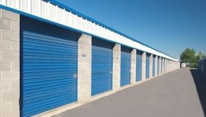 Photo of STOR-N-LOCK Self Storage - Sandy - Midvale