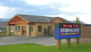 Photo of STOR-N-LOCK Self Storage - Gypsum - Eagle County - Vail