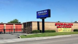 Photo of STOR-N-LOCK Self Storage - 4930 S Redwood Rd, Taylorsville