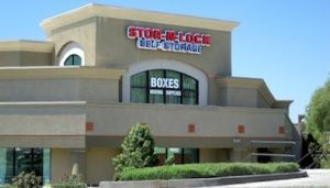 Photo of STOR-N-LOCK Self Storage