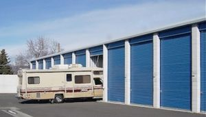 Photo of STOR-N-LOCK Self Storage - Cottonwood Heights RV