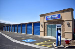 Photo of STOR-N-LOCK Self Storage - Riverdale - Ogden