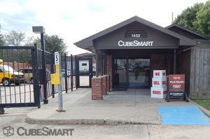 Photo of CubeSmart Self Storage - Sugar Land