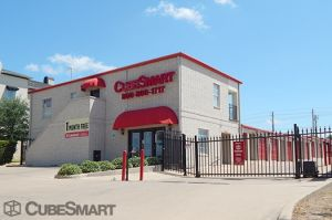 Photo of CubeSmart Self Storage - Austin - 14509 Owen-Tech Boulevard