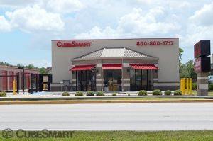 Photo of CubeSmart Self Storage - Pearland - 8206 Broadway Street