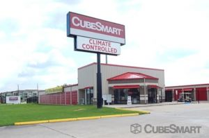 Photo of CubeSmart Self Storage - Katy - 1000 West Grand Parkway South