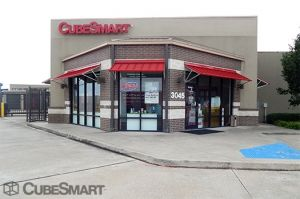 Photo of CubeSmart Self Storage - Pearland - 3045 Business Center Drive