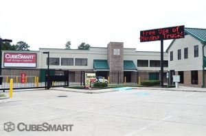 Photo of CubeSmart Self Storage - Spring - 765 Sawdust Road