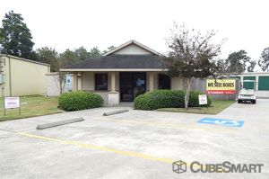 Photo of CubeSmart Self Storage - Spring - 1310 Rayford Road