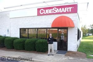 Photo of CubeSmart Self Storage - Indian Trail