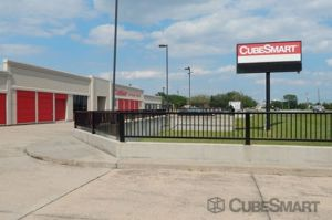 Photo of CubeSmart Self Storage - Rosenberg