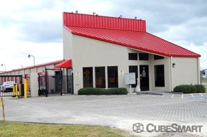 Photo of CubeSmart Self Storage - Pearland - 1525 North Main Street
