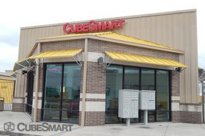 Photo of CubeSmart Self Storage - Houston - 12955 South Fwy
