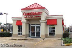 Photo of CubeSmart Self Storage - Houston - 6300 Washington Ave