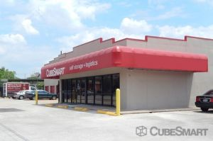 Photo of CubeSmart Self Storage - Houston - 7017 Almeda Rd