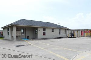 Photo of CubeSmart Self Storage - Houston - 10030 Blackhawk Boulevard