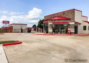 Photo of CubeSmart Self Storage - Kyle - 701 Philomena Drive