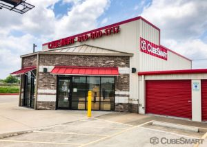 Photo of CubeSmart Self Storage - Kyle - 21400 Interstate 35