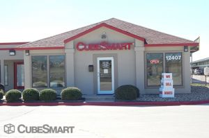 Photo of CubeSmart Self Storage - Manor