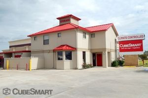 Photo of CubeSmart Self Storage - Pearland - 10401 Broadway Street