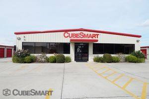 Photo of CubeSmart Self Storage - Katy - 1430 Katy Flewellen Road