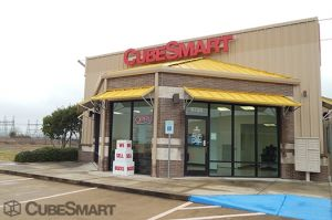Photo of CubeSmart Self Storage - Richmond - 9720 Harlem Road