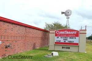 Photo of CubeSmart Self Storage - Pearland - 9109 Hughes Ranch Road