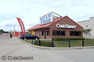 Photo of CubeSmart Self Storage - Fresno