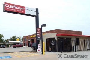 Photo of CubeSmart Self Storage - Cypress - 13610 Cypress North Houston Road