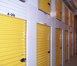 Attirant Photo Of Metro Mini Storage   Cleveland   Clark Ave.