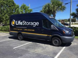 Photo of Life Storage - Lake Worth - South Military Trail