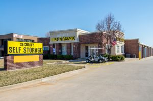 Photo of Security Self Storage - 125th