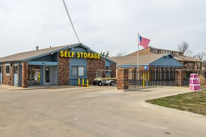 Photo of Security Self Storage - Oak