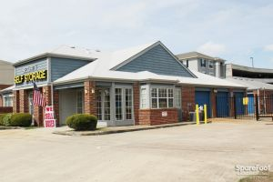 Photo of Security Self Storage - South Main - Houston - 8100 South Main Street