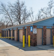 Photo of Security Self Storage - State Avenue