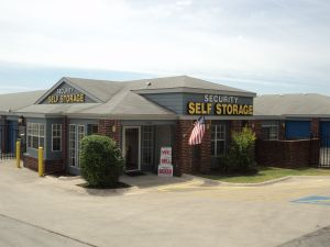 Photo of Security Self Storage - West Avenue