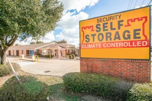 Marvelous Photo Of Security Self Storage   Dairy Ashford