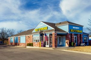 Photo of Security Self Storage - Hillside
