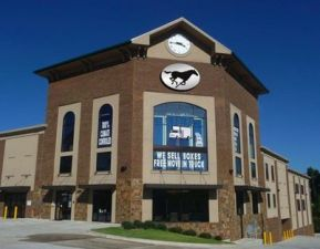 Photo of Iron Horse Self Storage