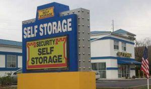 Photo Of Security Self Storage   Orlando