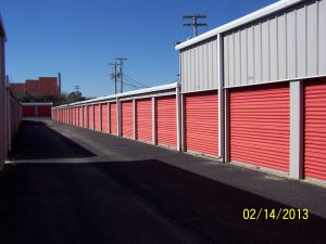 Photo of AAA Storage of Searcy- 401 S. Sawmill Rd