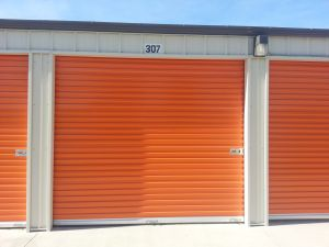 Photo of 81 Self Storage - North A St.