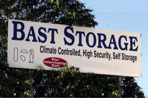 Photo of Bast Storage