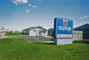 Photo of Mini U Storage - Highlands Ranch