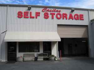 Photo of Casitas Self Storage